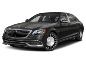 Luxuslimousine mieten - Mercedes Benz Maybach